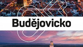 Are you going to Budweis or Hluboká in South Bohemia?