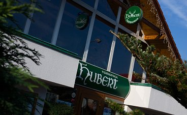 Restaurace HUBERT