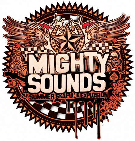 Mighty Sounds