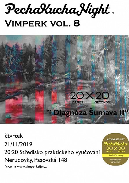 PechaKucha Night vol.8