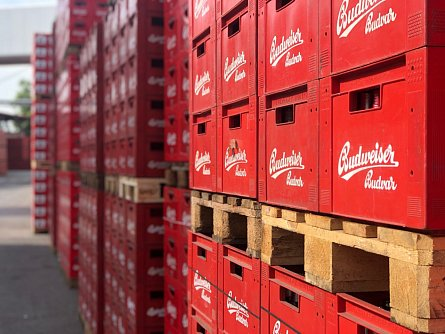Budweiser Budvar Brewery Celebrations
