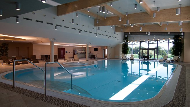 Aquamarine wellness & spa centrum