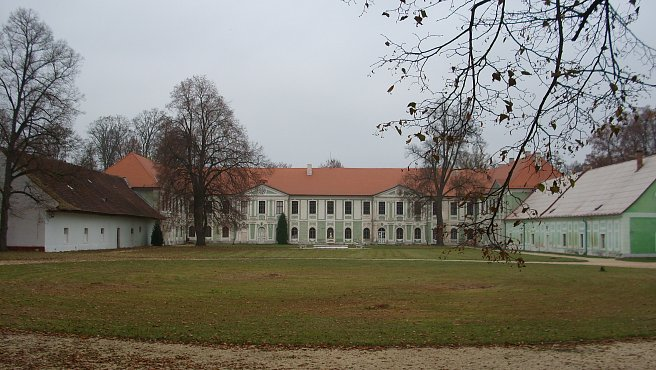 Jemčina Hunting Lodge
