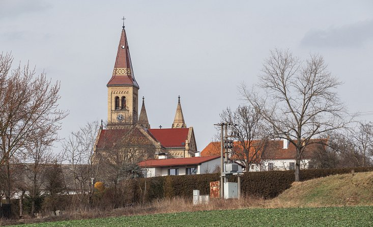 Church of Holy Apostles Peter and Paul