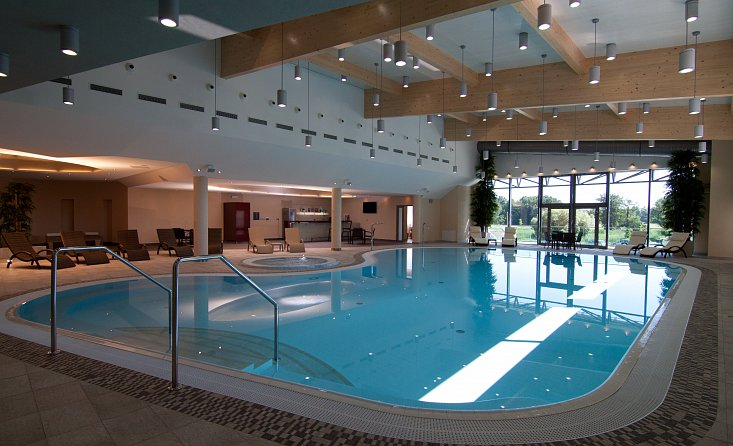 Wellness Hotel Diamant *****