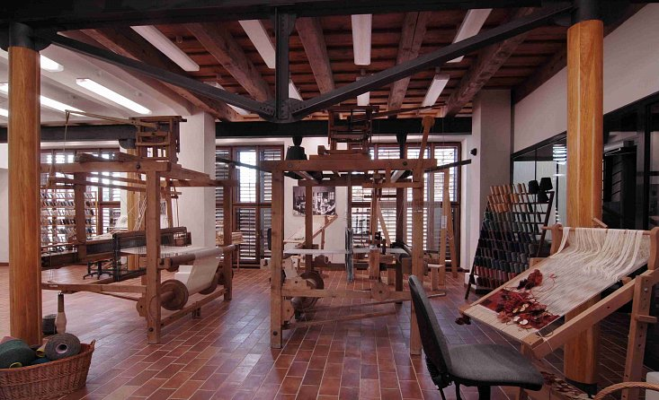 House of Tapestries