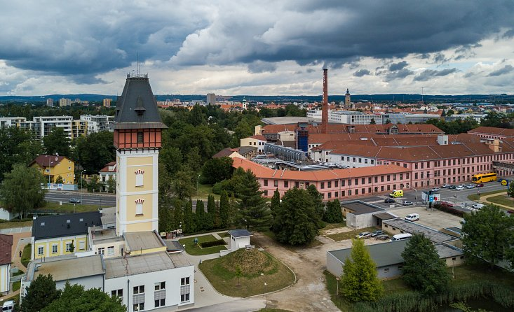 15 undiscovered places in Budejovice