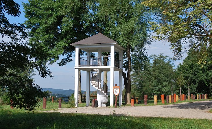 Lookout tower Semenec
