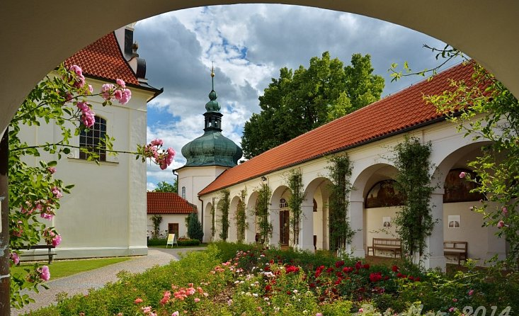 Pilgrimage Church of the Assumption of the Virgin Mary in Kl