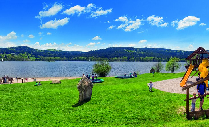 Amenity Resort Lipno