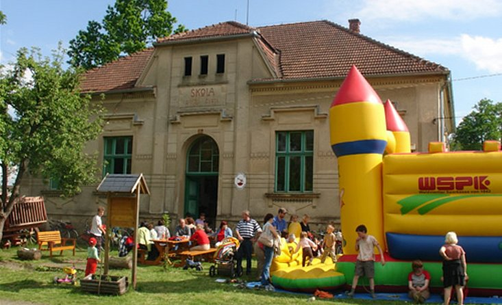 The Kojakovice Peasant and Emigration Museum